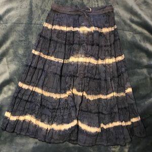 Sakkas Gypsy Style Skirt